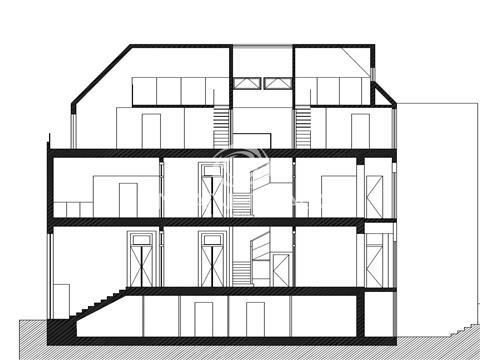 Edificio 8 habitaciones